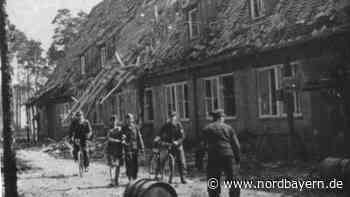 In den letzten Kriegstagen: Schrank wurde zur tödlichen Falle - Nordbayern.de