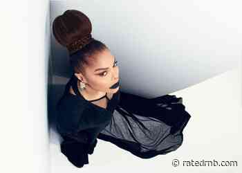 7 Clues About Janet Jackson's Mysterious 'Black Diamond' Album - Rated R&B