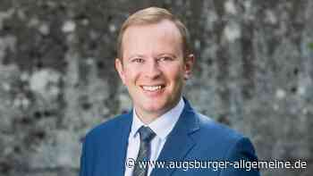 Stichwahlen im Kreis Aichach-Friedberg: Markus Winklhofer bleibt Bürgermeister in Affing - Augsburger Allgemeine