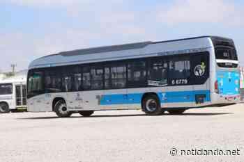 Terminal Varginha é alvo de reclamação por falta de limpeza nos ônibus - Rede Noticiando