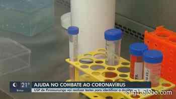 USP de Pirassununga irá realizar exames para diagnosticar coronavírus a preço de custo - G1