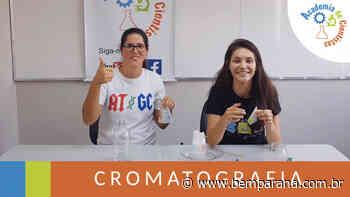 Professores de Curitiba ensinam experiências científicas para crianças pela internet - Jornal do Estado