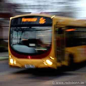 Mehr Busse für Neunkirchen-Seelscheid - radiobonn.de