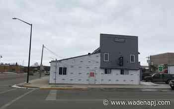 PROGRESS 2020: Remodel continues on Whiskey Corner Saloon - Wadena Pioneer Journal