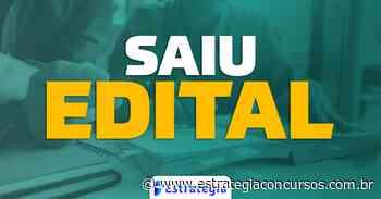 Concurso Prefeitura de Ibitinga: SAIU EDITAL com diversas vagas - Estratégia Concursos