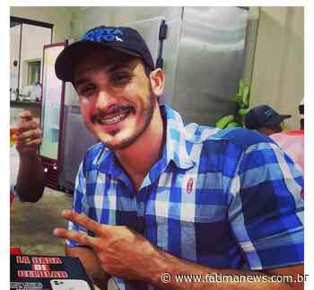 Gloriadouradense morre após atingir poste em Nova Andradina - Fátima News