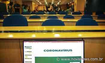 Confira as atualizações do Covid-19 em Nova Andradina, MS e no Brasil - Nova News