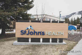 An update from St. John's Health CEO Paul Beaupre - Buckrail