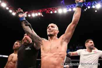 Está no ar o episodio #11 do nosso podcast! UFC Brasilia! - Tudo Sobre MMA