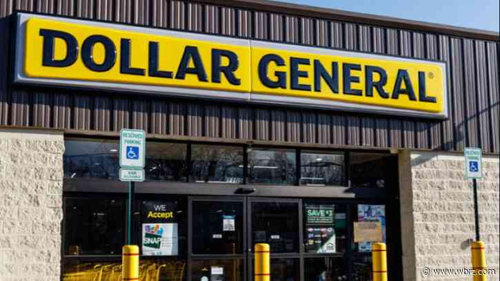 Dollar General offers discounts to medical personnel and first responders