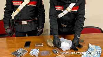 Da Napoli a Reggiolo con hashish e cocaina - il Resto del Carlino - il Resto del Carlino