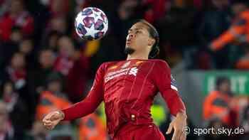 Champions-League-Saison 2020/2021: Erste Bilder vom Spielball geleakt - Sky Sport