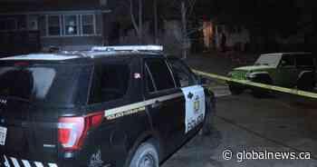 Calgary police investigate deadly Pineridge shooting