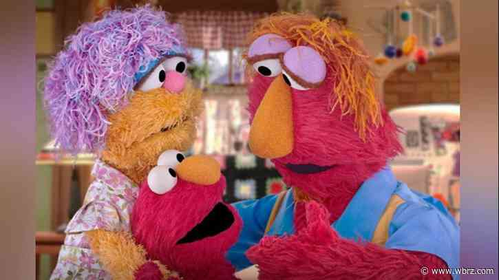 Sesame Street muppets star in several PSAs about hand washing, virus precautions