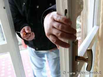 Sicurezza a Vigonza: allarme furti in città e frazioni - La Piazza