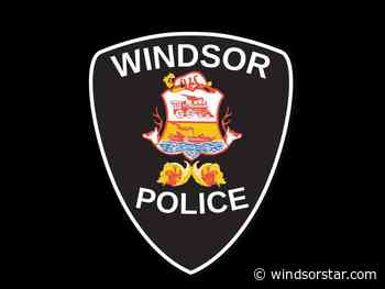 Windsor police arrest shooting suspect