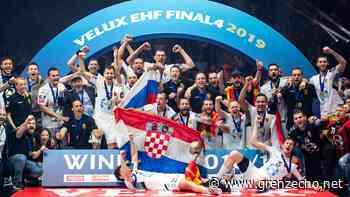 EHF verschiebt Finale der Champions-League auf August - GrenzEcho.net