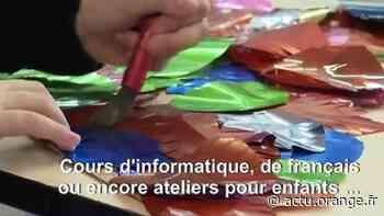 Bray-sur-Seine: ville-laboratoire de l'accueil par la mixité - Actu Orange