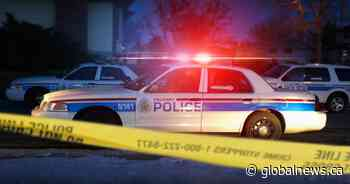 Victim suffers life-threatening injuries in BB gun shooting: Calgary police
