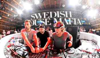 Esteemed music manager Amy Thomson (Swedish House Mafia, DJ Snake) releases free book on management & marketing - Your EDM