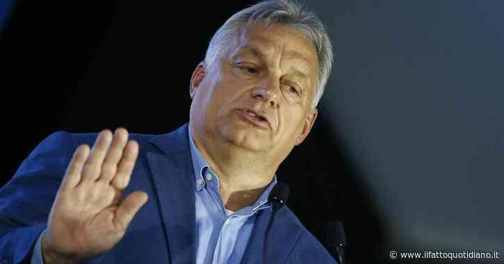 Coronavirus, Parlamento ungherese dà a Orban pieni poteri senza limiti di tempo per gestire l'emergenza