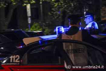 San Giustino, in auto dopo aver fatto uso di droga: multati due ragazzi - Umbria 24 News