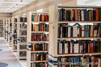 Informationen für die Nutzung der Stadtbibliothek Guben - NIEDERLAUSITZ aktuell