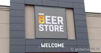 Coronavirus: Kitchener Beer Store employee tests positive for COVID-19