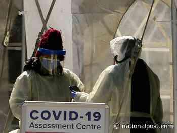 COVID-19 live updates: Newfoundland and Labrador reports first coronavirus death