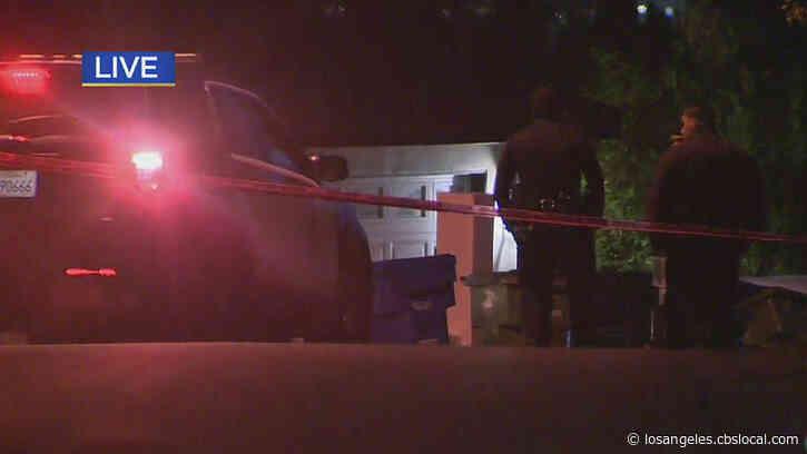 LAPD Officer In Quarantine For Coronavirus Opens Fire On Car Burglar In Woodland Hills