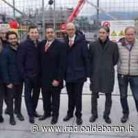 Porto di Santa Margherita Ligure, i lavori non si fermano - Radio Aldebaran Chiavari