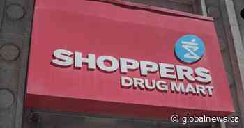 New Brunswick Shoppers Drug Mart employee tests positive for COVID-19