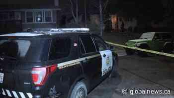 Man killed in Pineridge shooting