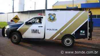 Homem morre atropelado em Marialva após pane em seu carro - Bonde. O seu Portal de Notícias do Paraná