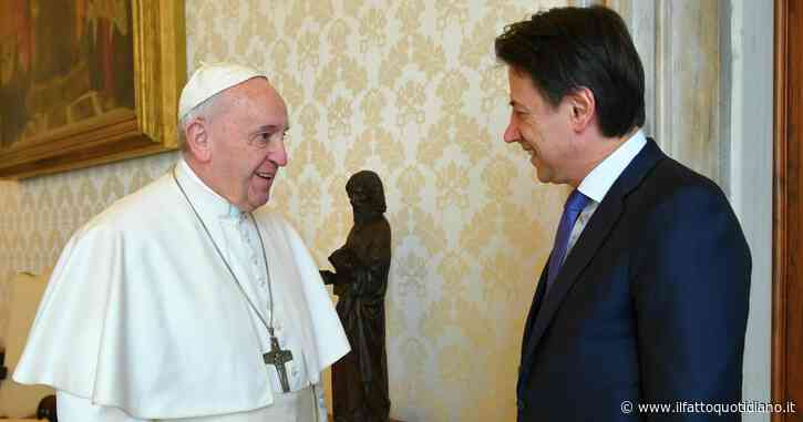 Coronavirus, la diretta – Conte ricevuto da Papa Francesco in Vaticano. Altri 13 medici morti negli ultimi 2 giorni: sono 63 da inizio pandemia