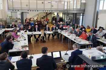 Stimmen zur Stichwahl in Forchheim: Wie wollen die Stadträte mit OB Kirschstein zusammenarbeiten?