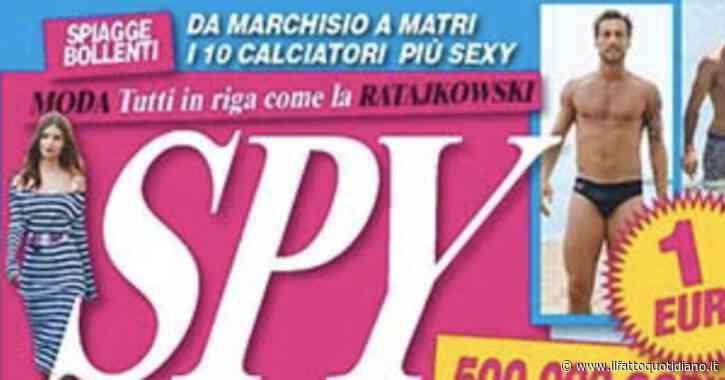 Il settimanale Spy ha chiuso i battenti: al debutto aveva superato le 300 mila copie per poi arriva a venderne 30 – 40 mila