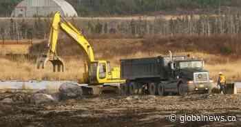 Owners of Cape Breton's Donkin coal mine permanently close underground operation
