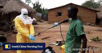 West Africa hopes Ebola experience will help fight coronavirus - South China Morning Post