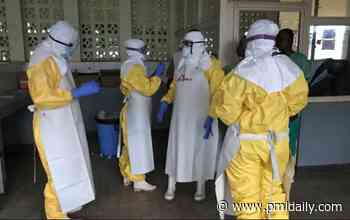 WHO to declare DRC Ebola free by mid April - pmldaily.com