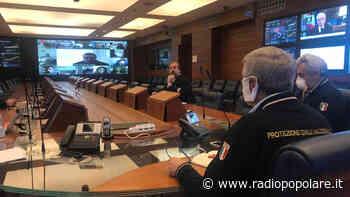 Italia in isolamento: la situazione a Bussero - Radio Popolare