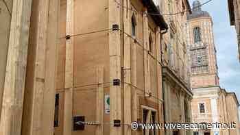 Sisma: 230mila euro per i piani attuativi delle perimetrazioni a Camerino - Vivere Camerino