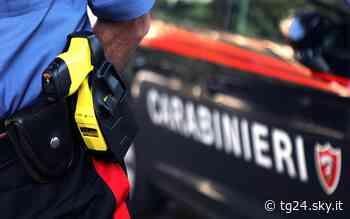 Estorsioni, incendio a gruppo immobiliare nel Milanese: tre arrestati - Sky Tg24