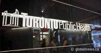 Coronavirus: Several employees at Toronto Public Health headquarters test positive for COVID-19