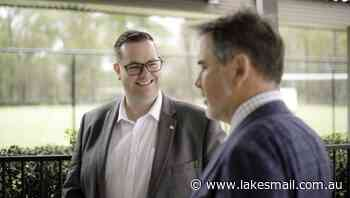 Cr Kevin Baker to remain on Lake Macquarie City Council until the new election date of September 2021 - Lakes Mail