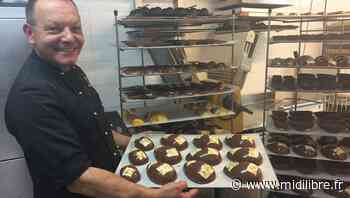 Le chocolatier Noailles s'installe dans les Halles de Nîmes fin mars - Midi Libre