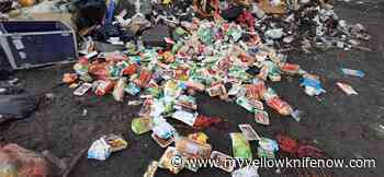 Nunavut residents angered after potentially edible food was dumped in the Pangnirtung landfill - My Yellowknife Now