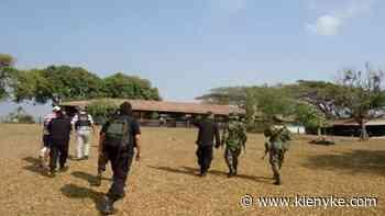 Ataque en San Vicente del Caguán dejó dos policía muertos | KienyKe - KienyKe