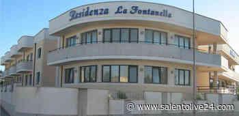 """Residenza Le fontanelle, """"Nelle prossime ore tutto verrà ristabilito""""     Salentolive24 in diretta dal Salento - Salentolive24"""
