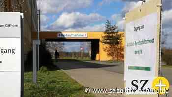 Landkreis Gifhorn zählt nun 68 Corona-Infizierte